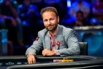 Quiz WSOP 2015 : jouez-vous comme Negreanu ?
