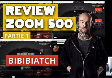 Bibibiatch review une session de Zoom 500 - Part1
