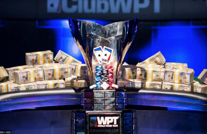 Le WPT DeepStacks débarque dans un futur club à Paris