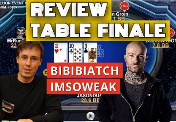 Bibibiatch review la TF du 2 Million Event avec Romain '1mSoWeaK' Nussmann (1)
