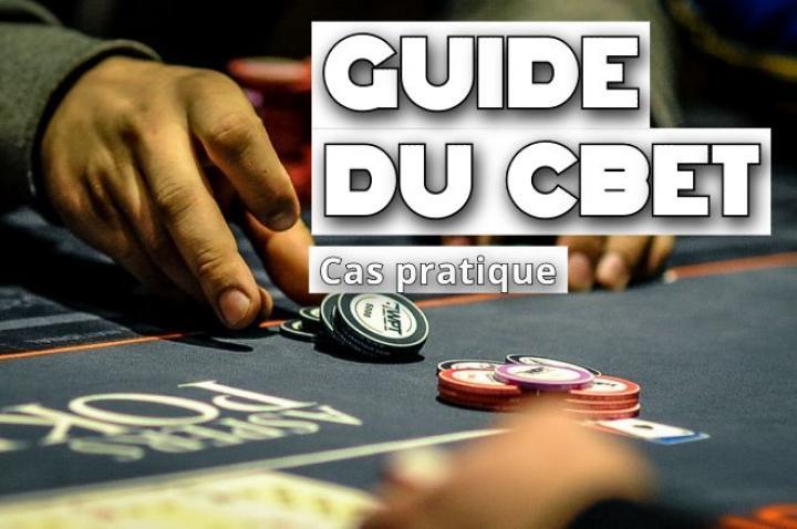 Le guide du continuation bet pour les joueurs de micros (Pratique)