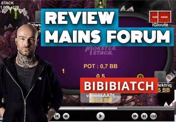 Bibibiatch analyse les mains des membres (4) [MTT]