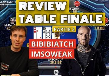 Bibibiatch review la TF du 2 Million Event avec Romain '1mSoWeaK' Nussmann (2)