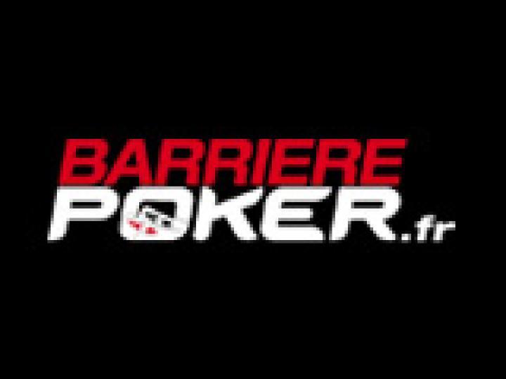 Championnat Poker Académie BPT: Qualif 8