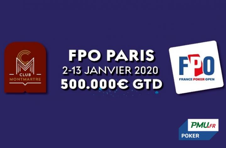 FPO Paris 2020 : demandez le programme !