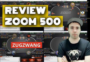 La zoom 500 en 2019 : Zugzwang review ses sessions (3)