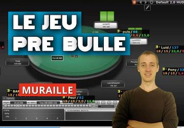 Gestion d'un MTT à haut Buy-in (bulle)  (1)