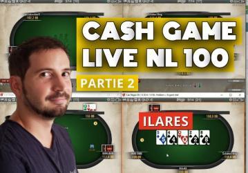 Ilares joue en live en NL100 (2)