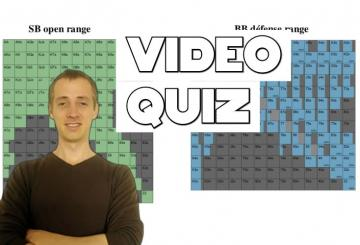 Quiz spécial bataille de blinde (1) - Vidéo explicative