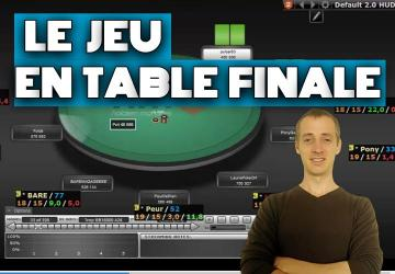 Gestion d'un MTT à haut Buy-in (Table Finale)  (3)