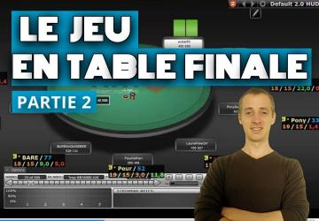Gestion d'un MTT à haut Buy-in (Table Finale part2)  (4)