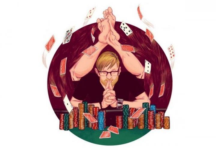 Tous les bons joueurs de poker se sont mis à la méditation, qu'attendez vous pour faire de même ?