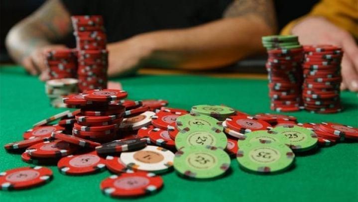 Le deuxième barrel au poker (débutant)