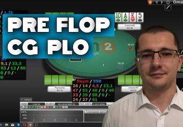 Le jeu pré flop en PLO (1)
