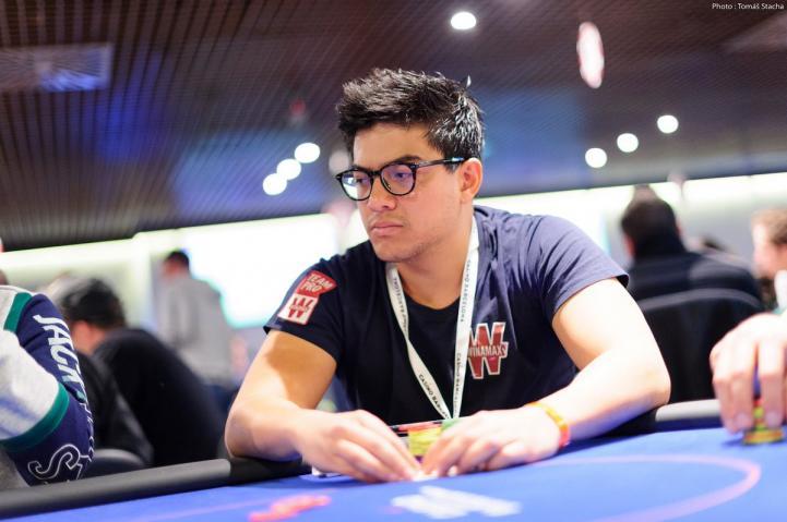 Dans la tête d'un pro : Pierre Calamusa aux WSOP 2019 (3)