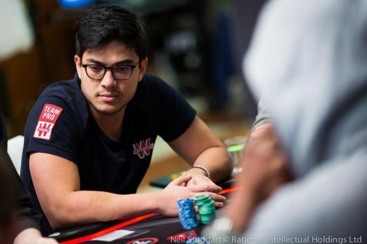 Dans la tête d'un pro : Pierre Calamusa aux WSOP 2019 (5)