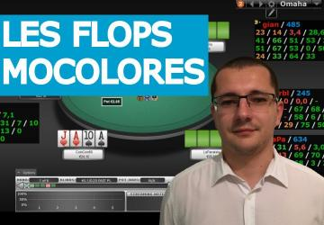 Les boards monocolores en PLO