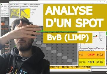 Le jeu BvB limp 16BB deep