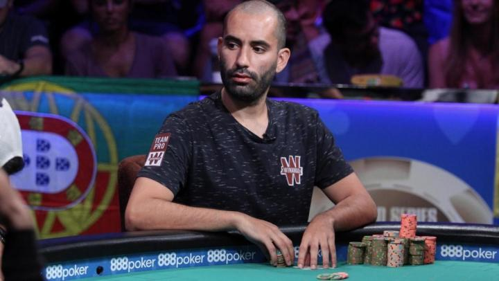 Dans la tête d'un Pro : Joao Vieira aux WSOP 2019 (3)