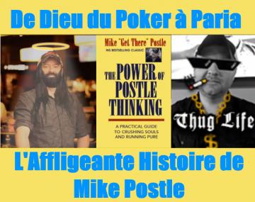 Retour sur le pire scandale de triche de l'histoire du poker live