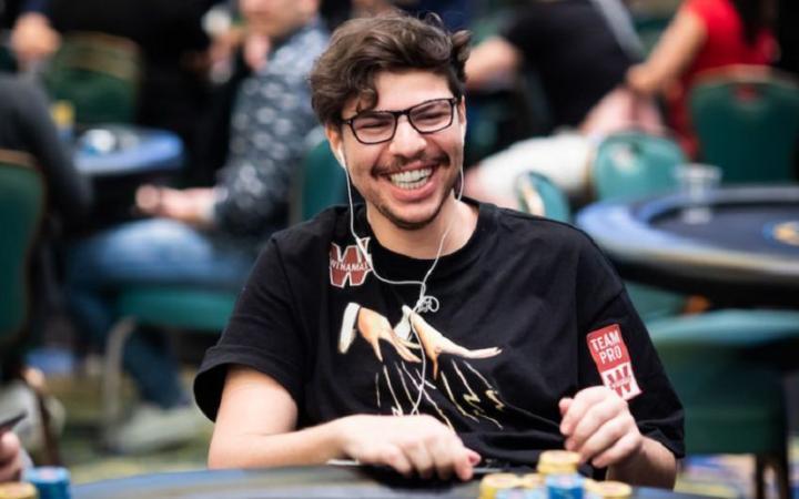 Dans la tête d'un Pro : Mustapha Kanit aux WSOP 2019 (1 et 2)