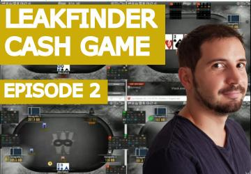 Leakfinder : Ilares review une session de deux abonnés (2)