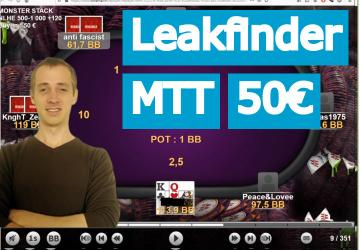 Leakfinder d'un Monster Stack 50€ (1)