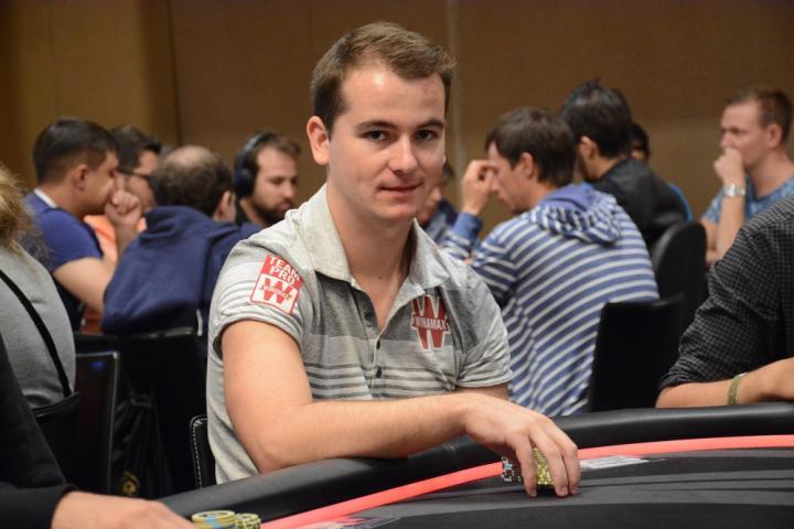 Dans la tête d'un Pro : Ivan Deyra aux WSOP 2019 (1 et 2)
