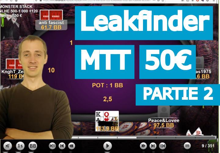 Leakfinder d'un Monster Stack 50€ (2)