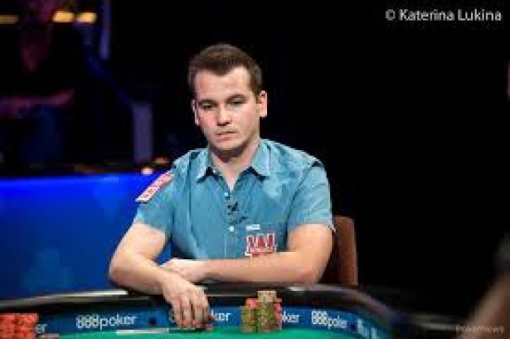 Dans la tête d'un Pro : Ivan Deyra aux WSOP 2019 (4)