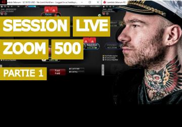 Replay n°2 : Bibibiatch joue en live la zoom500 (1)