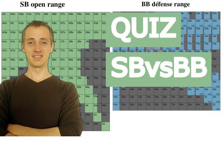 Quiz spécial bataille de blinde (2) : Quelle est la fréquence de bet optimale ?