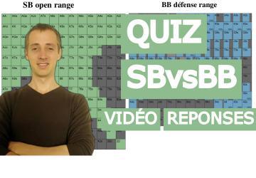 Quiz bataille de blinde (2) : Quelle est la fréquence de bet optimale ? Vidéo explicative