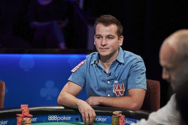 Dans la tête d'un Pro : Ivan Deyra aux WSOP 2019 (8)