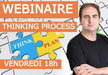 Webinaire Cash Game : Comment se construire un bon thinking process ?