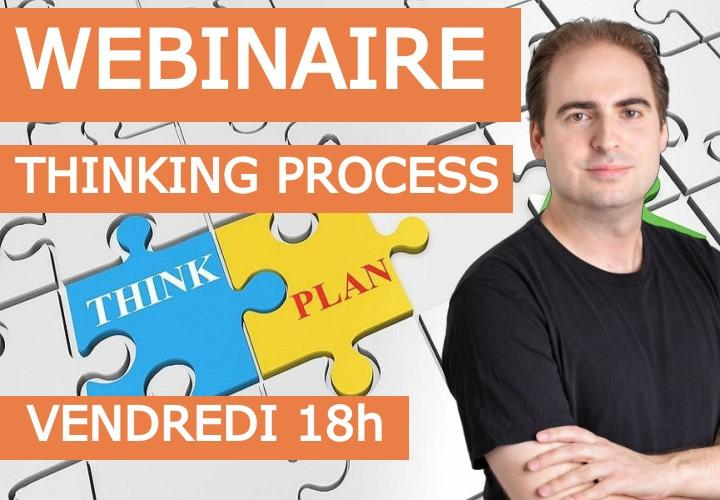 Webinaire Cash Game : Comment se construire un bon thinking process ?