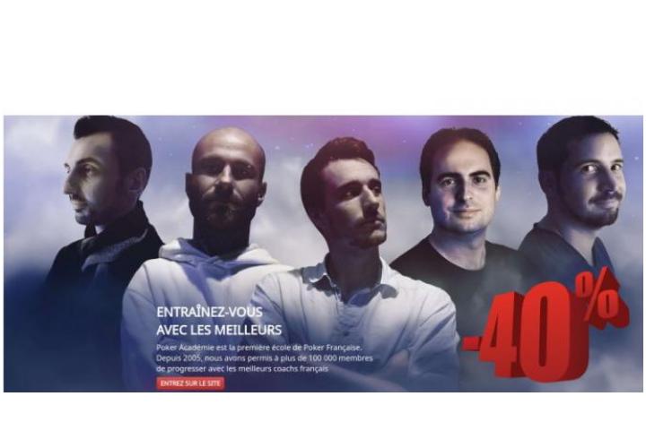 Promotion confinement : Plus que 48 heures pour profiter des - 40%