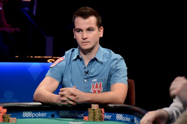 Dans la tête d'un Pro : Ivan Deyra aux WSOP 2019 (11)