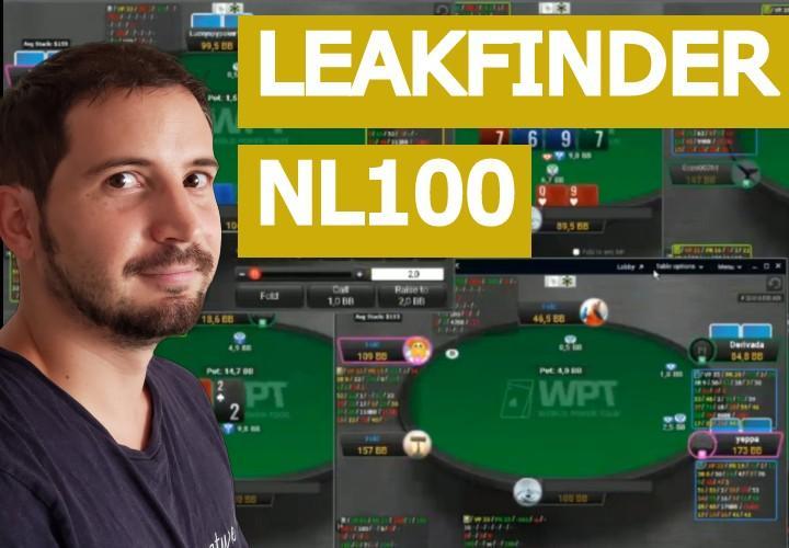 Ilares review le jeu d'un membre en NL100