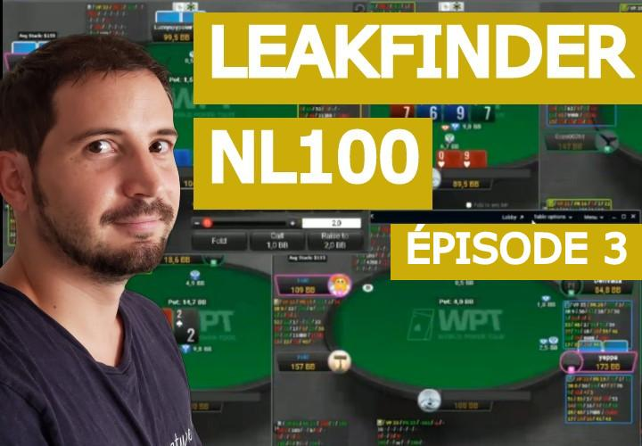Ilares review le jeu d'un membre en NL100 (3)