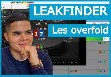 Leakfinder en NL10 (1) : Les miss overfold