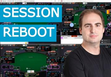 Session Reboot : Comment review une session bad run
