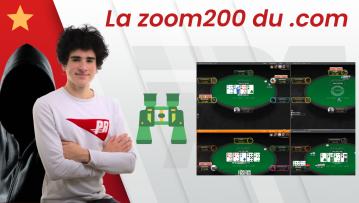 Review de session Zoom200