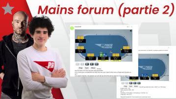 Bibi et Aurora review des mains forum (2)