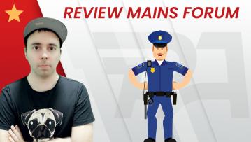 Zugzwang fait la police sur le forum ! (6)