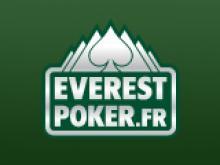 Poker-Academie EPIC1 sur Everest