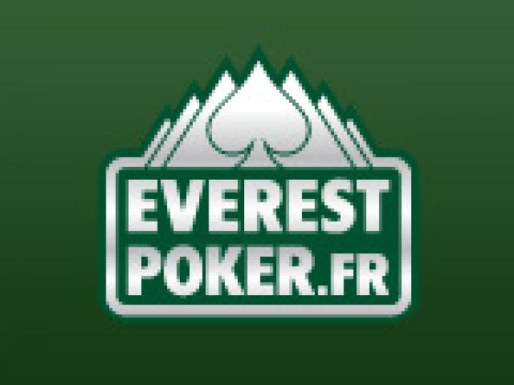 Poker-Academie EPIC1 sur Everest