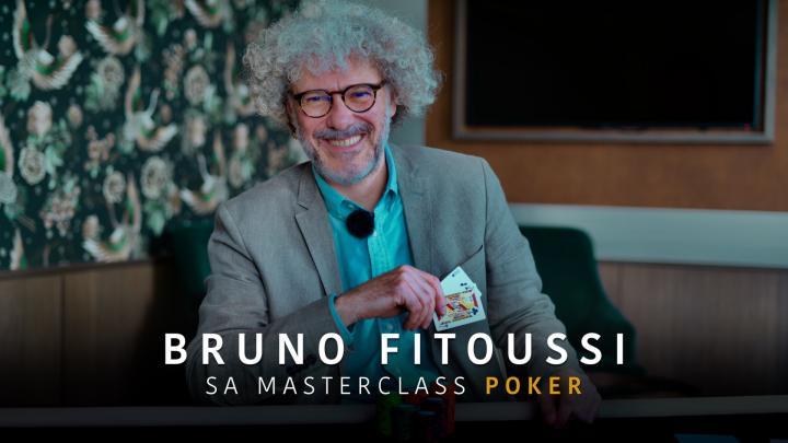 La MasterClass de Bruno Fitoussi est disponible sur sport VIP !