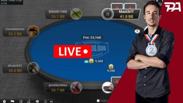 Replay : Revivez la 2nd place de Benj dans le 150$ de partypoker.com (5)