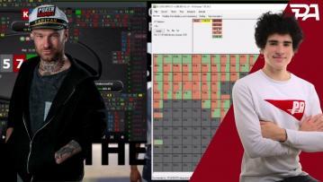 Review HH High Stacks (NL2k) Aurora et Bibibiatch : Le duel !